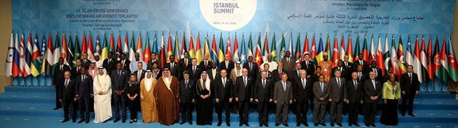 13-islam-zirvesi
