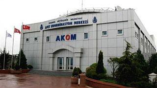 akom-afet-koordinasyon-merkezi