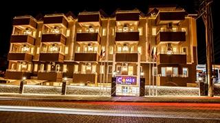 comet_hotel